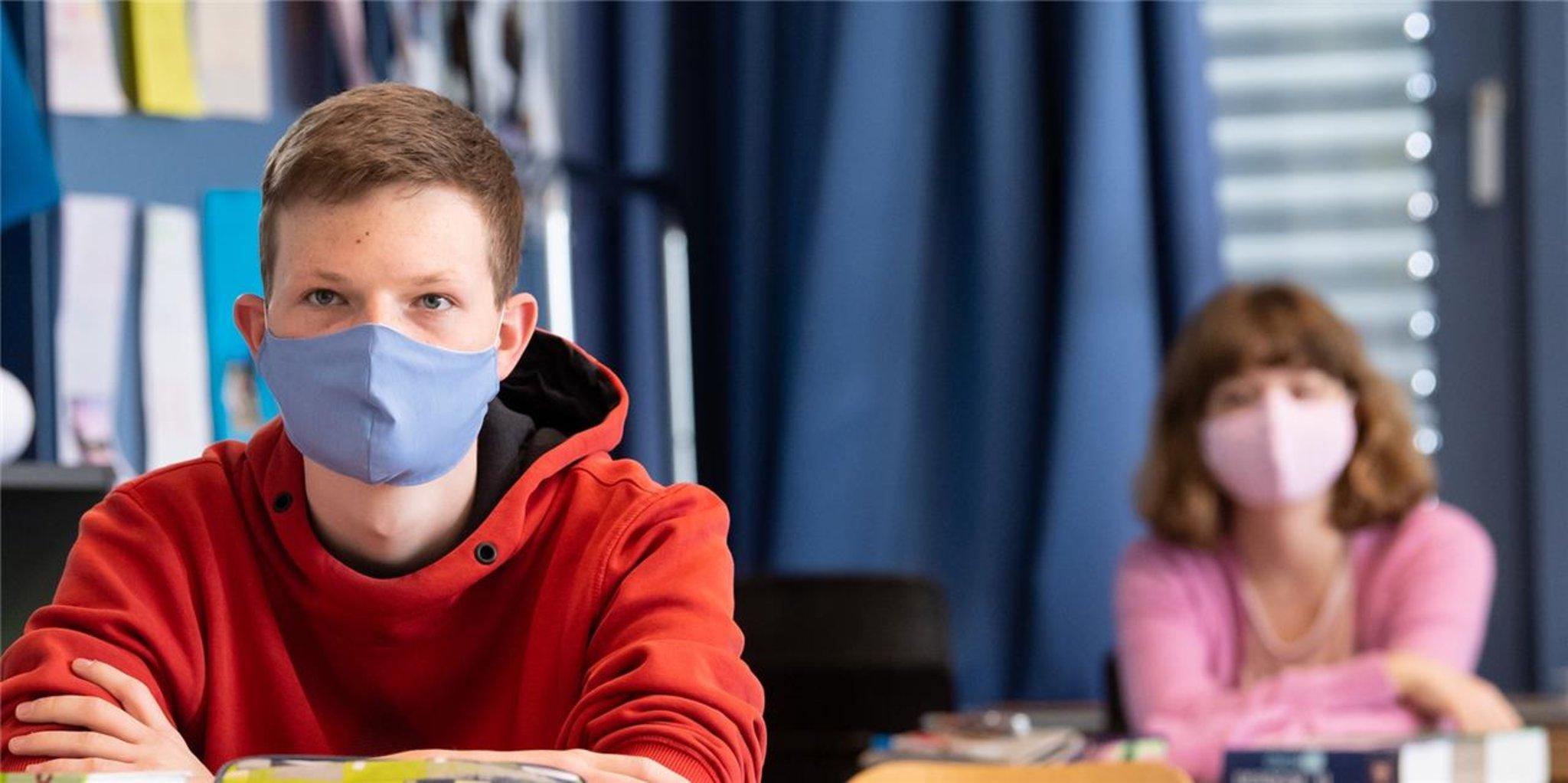 Maskenpflicht An Schulen Nrw