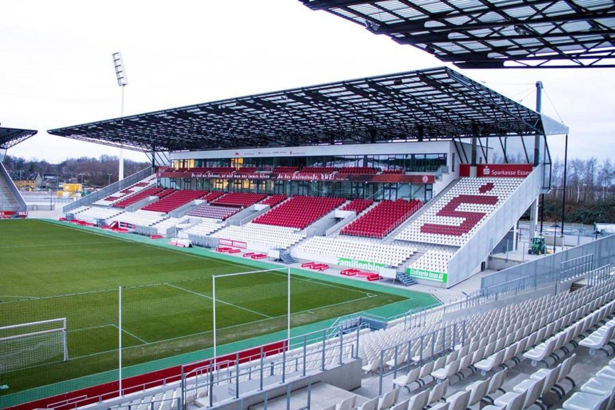Fussball Niederrheinpokal
