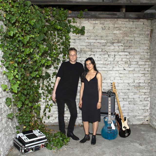 Neu Sind Die Parkhaus Konzerte In Dortmund Drei Bands Spielen Auf Dem Parkdeck Der Thier Galerie Pele Caster Spielen Live Mit Abstand Dortmund City