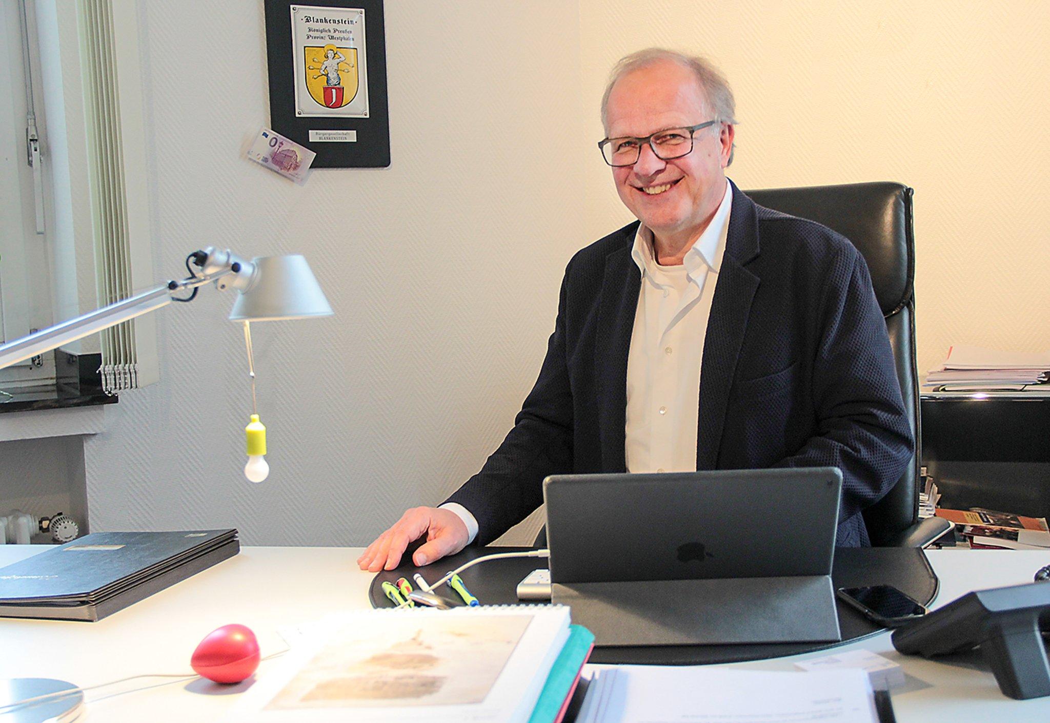Dirk Glaser