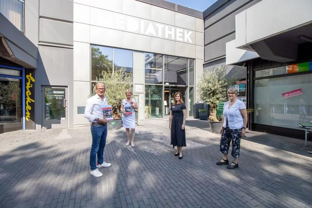 Forum Köpenick Sonntagsöffnung 2021