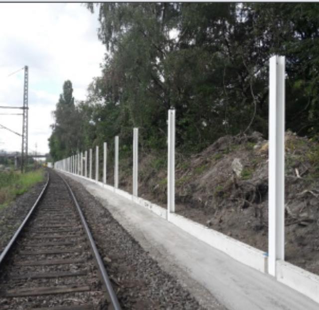 Streckensperrung Hamm Dortmund