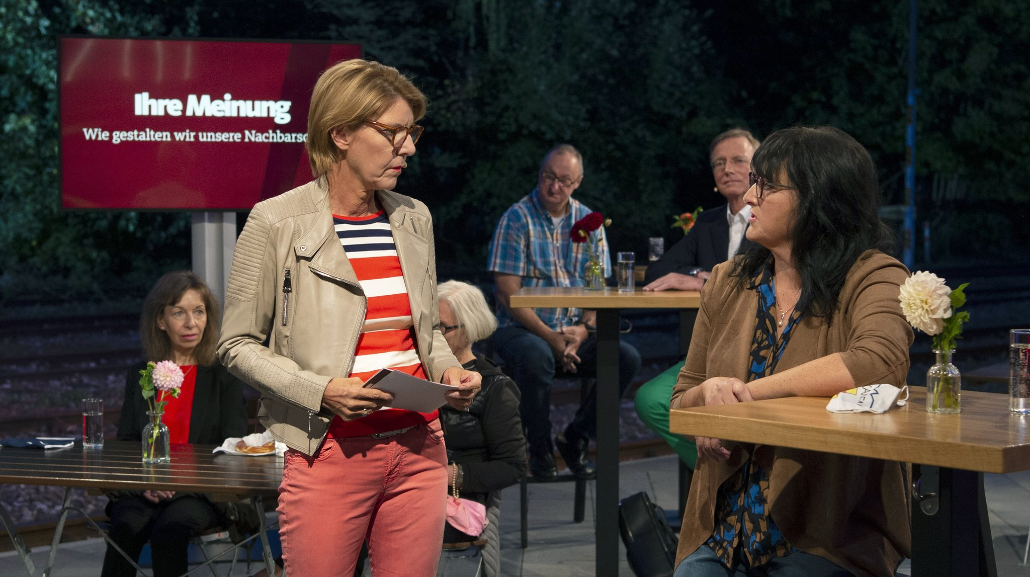 Wdr Mediathek Bettina Böttinger