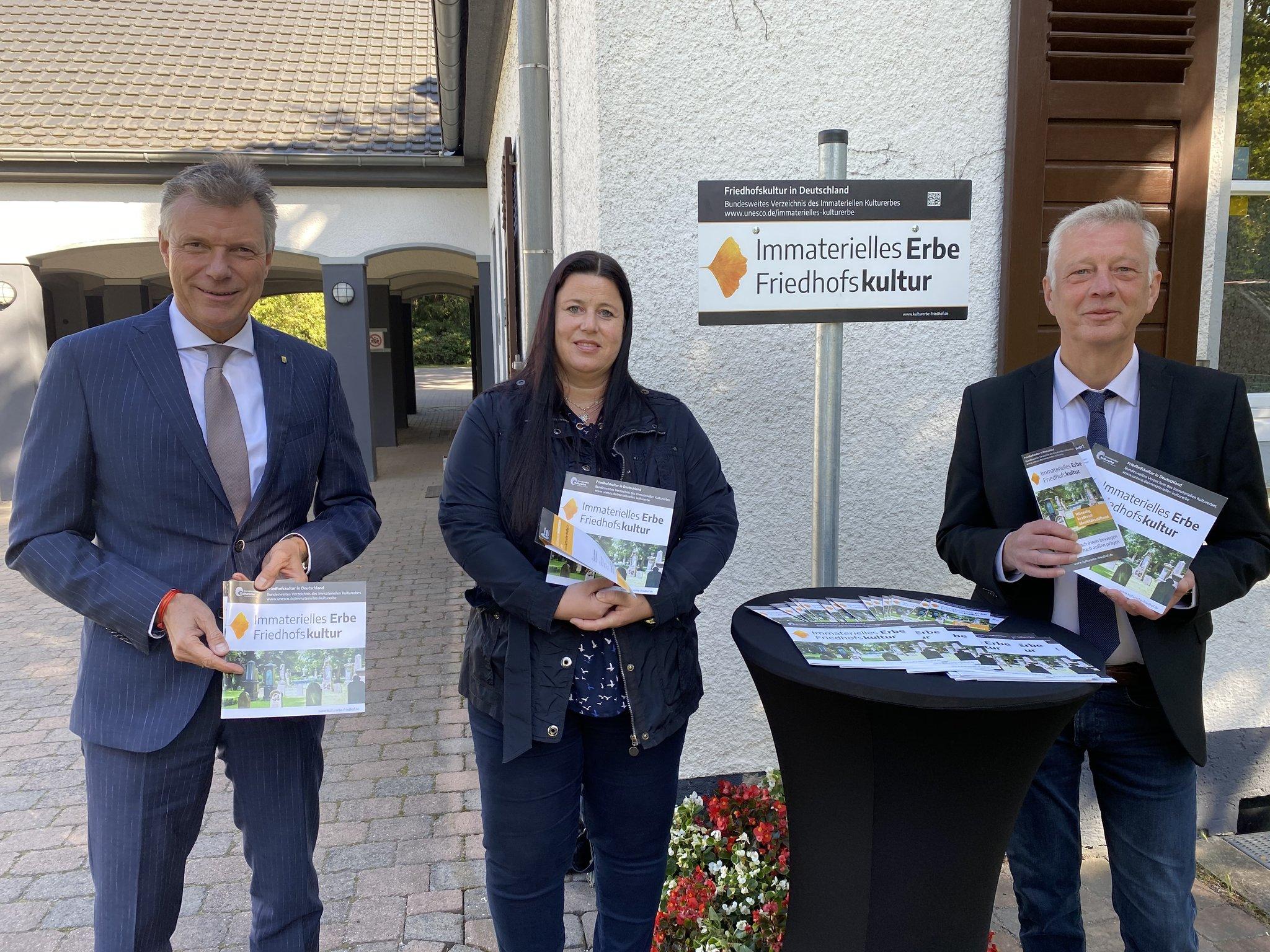 Stadt Recklinghausen: Ort der Begegnung - Recklinghausen