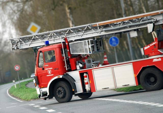 Feuerwehr Lohberg