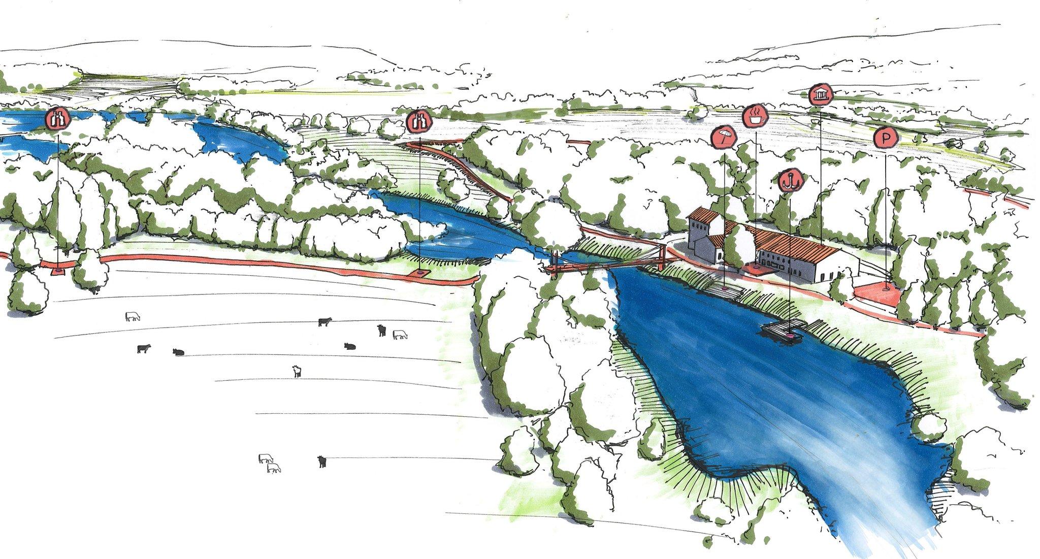 Workshop Wasserwerk: Stadt Wetter freut sich über...