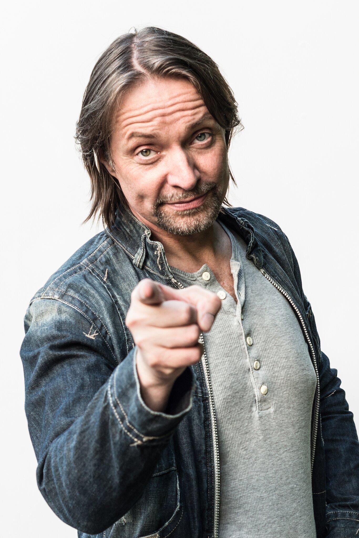 Kult Parodien: Kultige Comedy Show in zwei Durchgängen -...