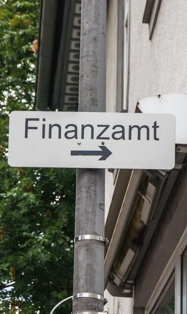 Finanzamt Dinslaken informiert: Jetzt Lohnsteuer ...