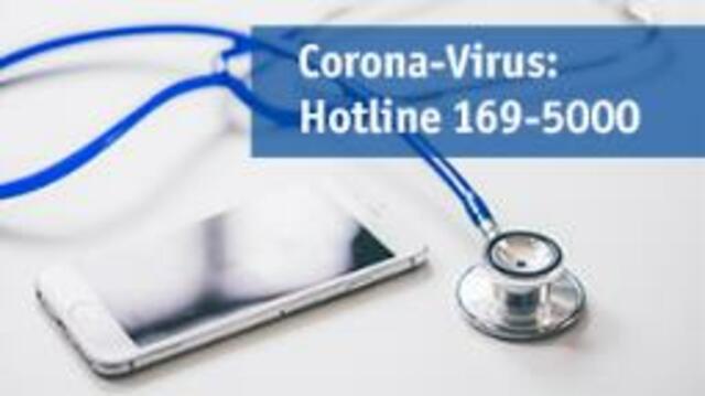 Corona Virus Gelsenkirchen