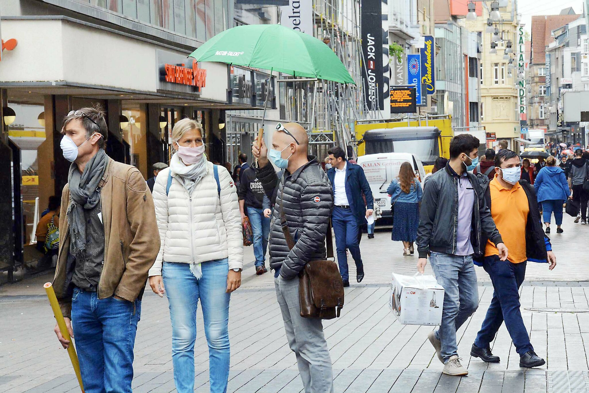 Dortmund Gestern