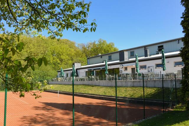Tennisclub Essen Heisingen