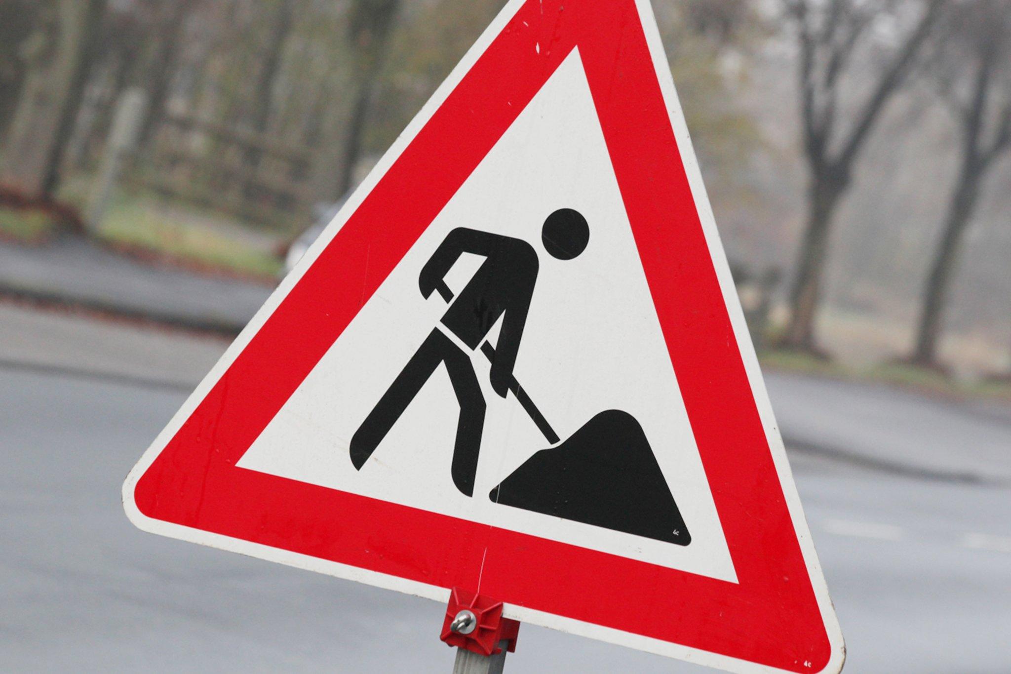 Akazienweg in Ennepetal wird morgen gesperrt -...