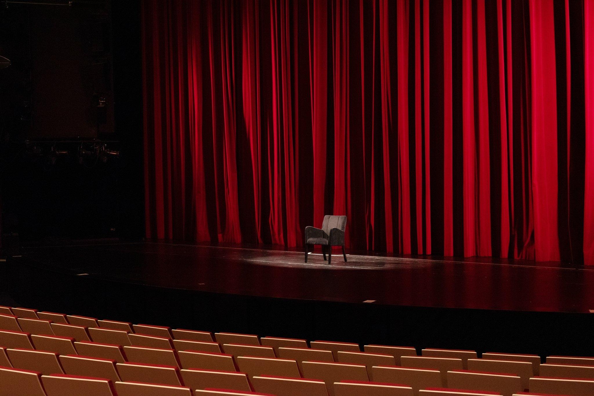 Theater Dortmund: Weihnachten findet statt! - Dortm