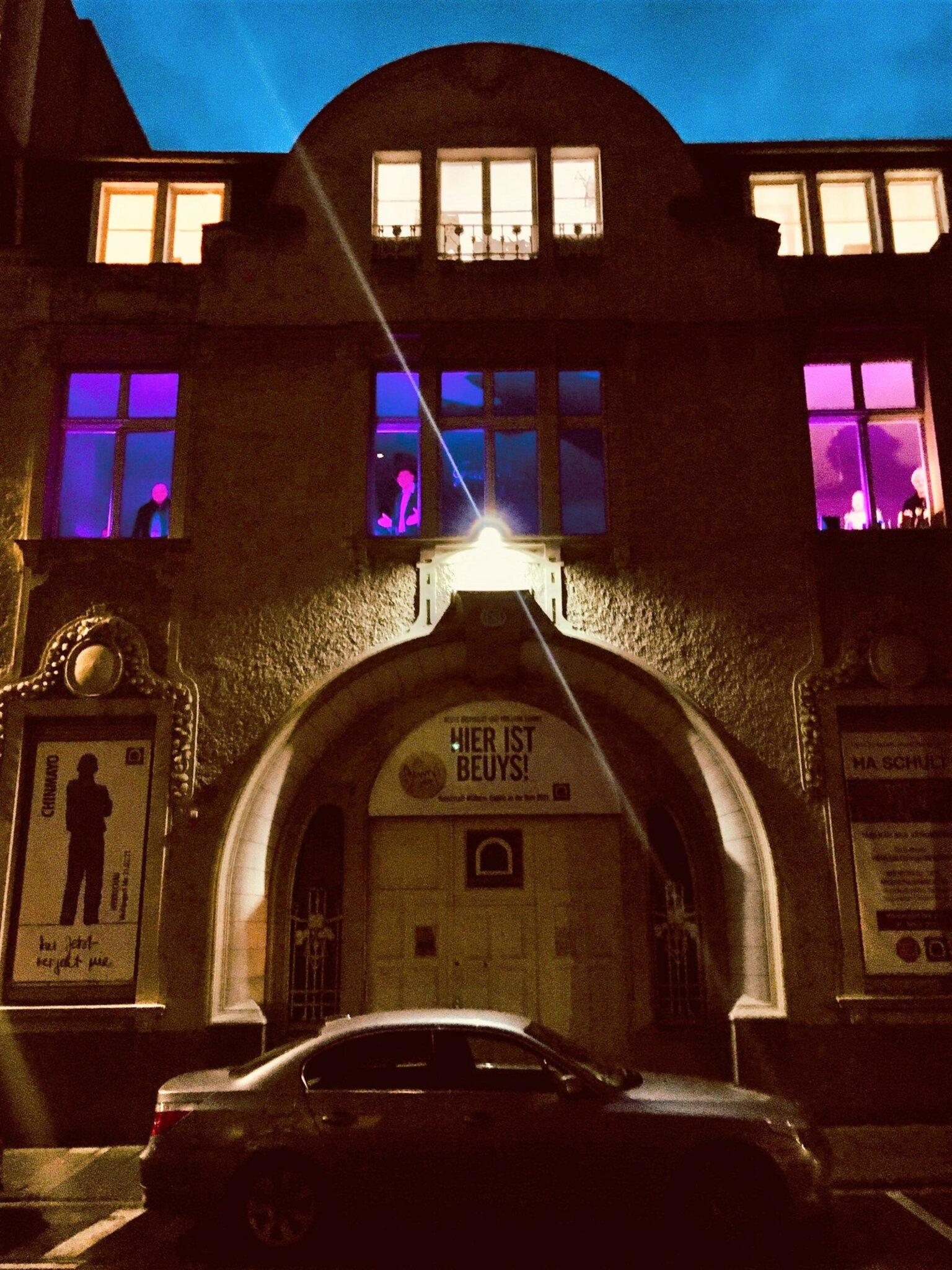 Mülheimer Museum: Kulturmuseum und Zinnfigurenmuseum in der Stadt Mülheim...