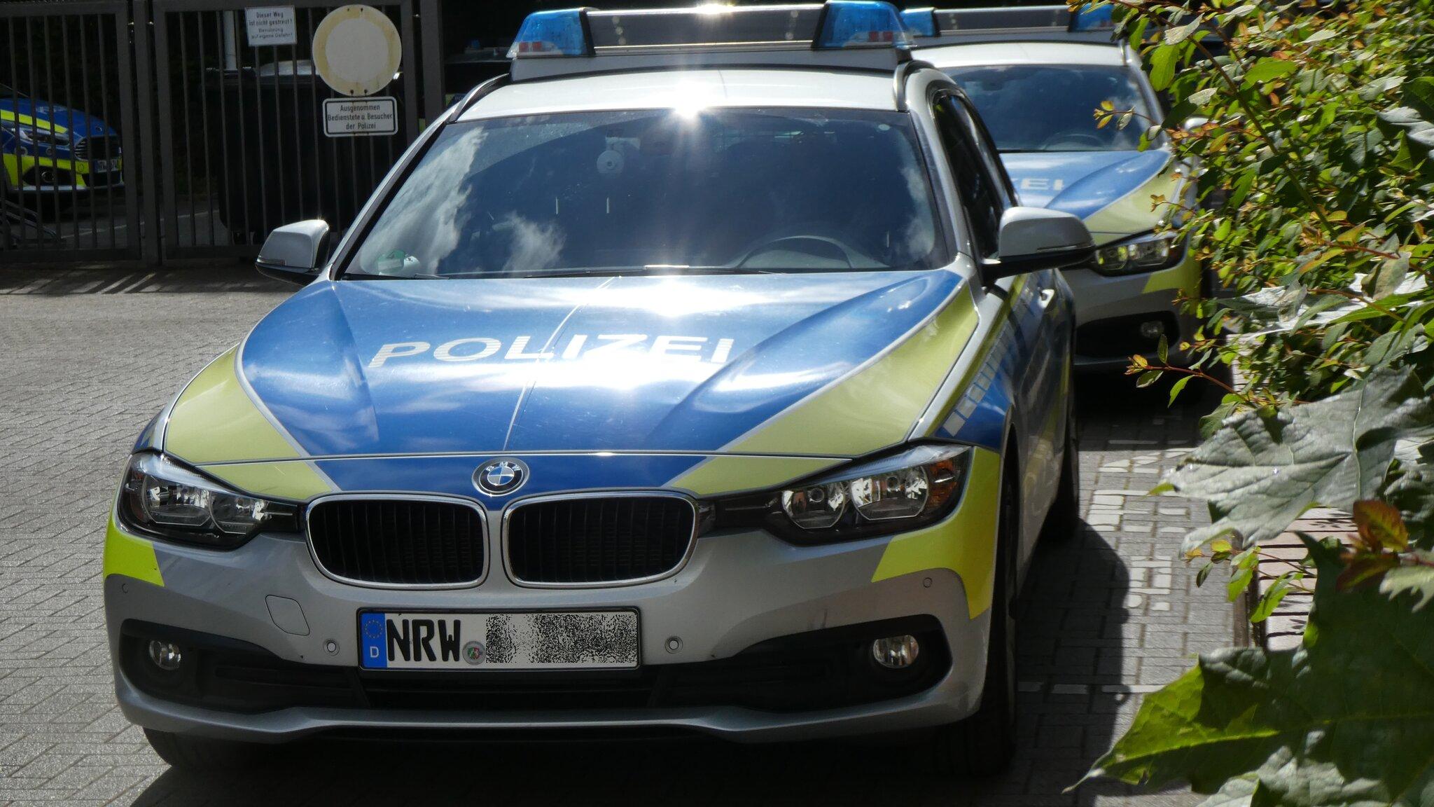 Polizei sucht Zeugen nach möglichem Verkehrsunfall an der