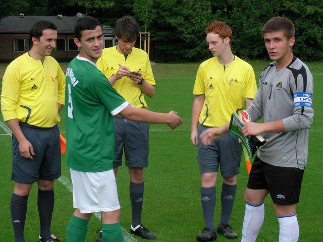 Psv B 1 Gegen U 16 Nationalmannschaft Von Aserbaidschan