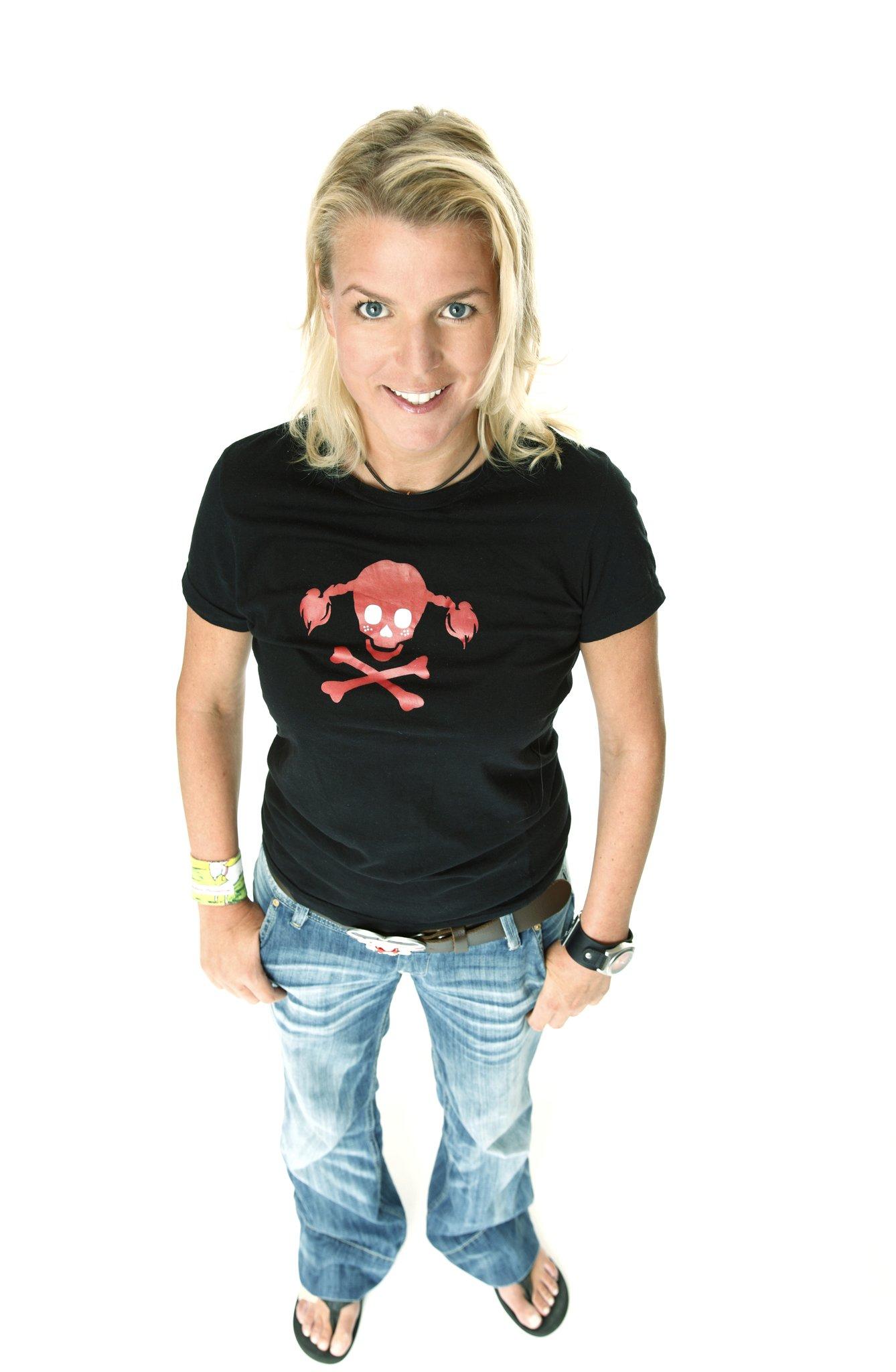 Nachwuchs für Mirja Boes. Ihr | Comedypreis 2010 | OK