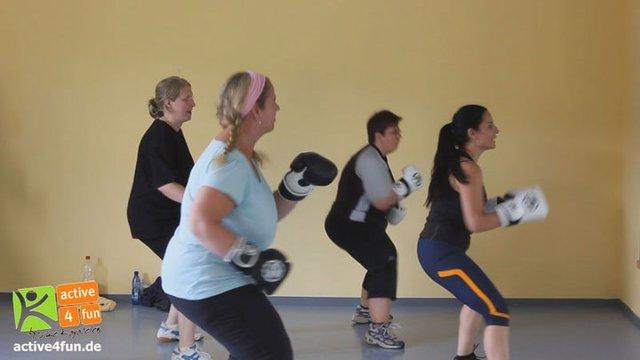 Essen und Übungen zum Abnehmen