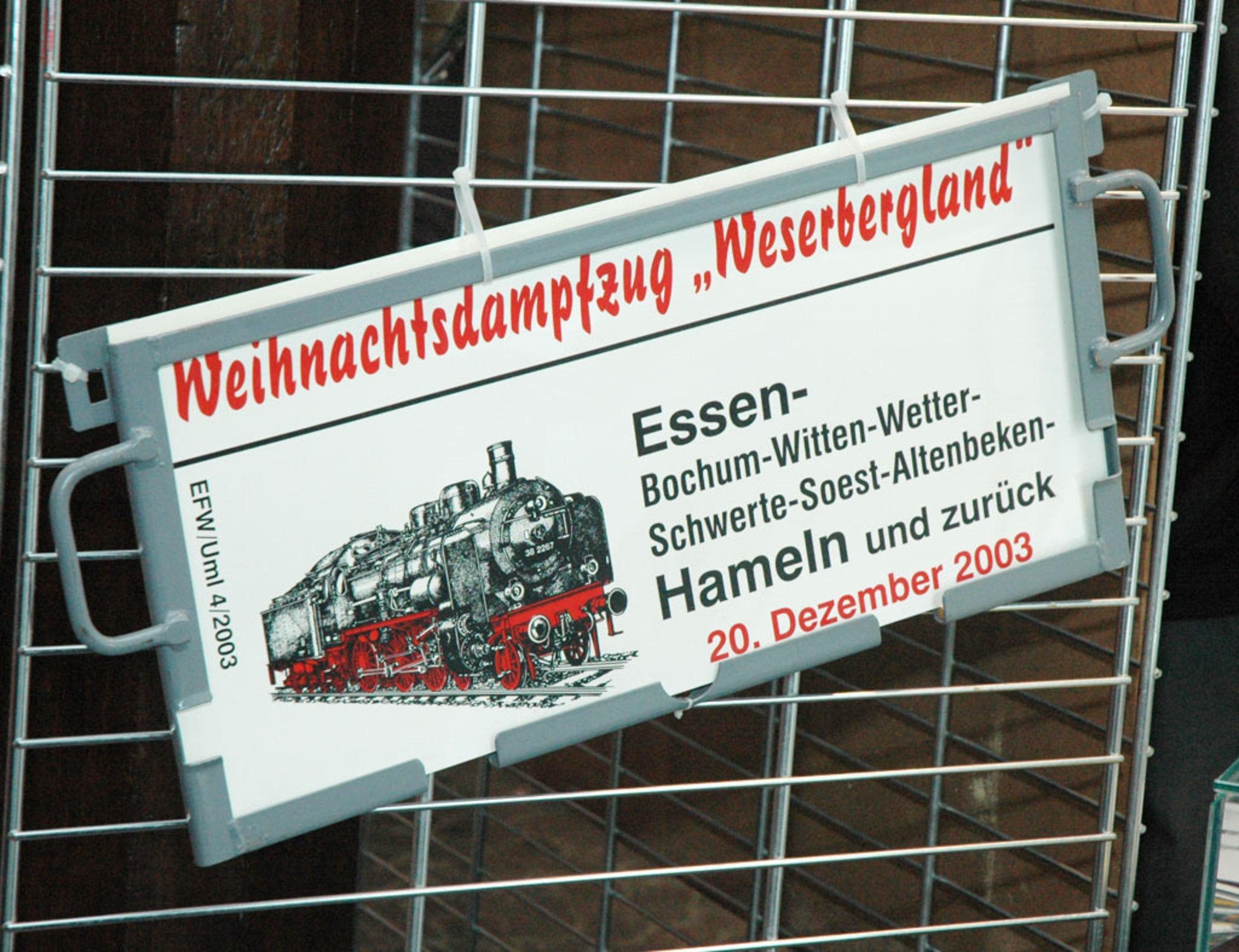 Nächster Halt Schwerte Ruhr Ausstellung Im Ruhrtal