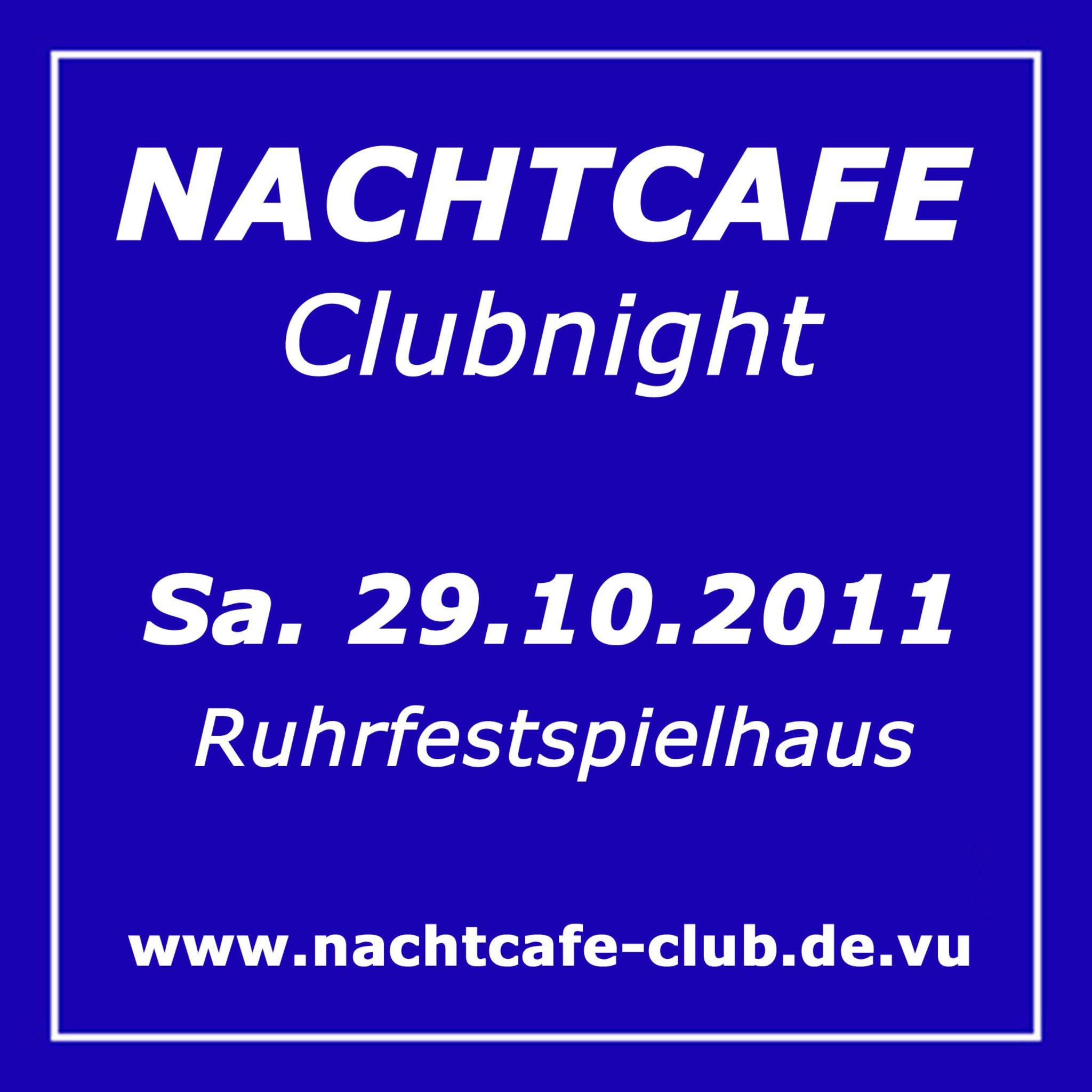 Nachtcafe Party Recklinghausen