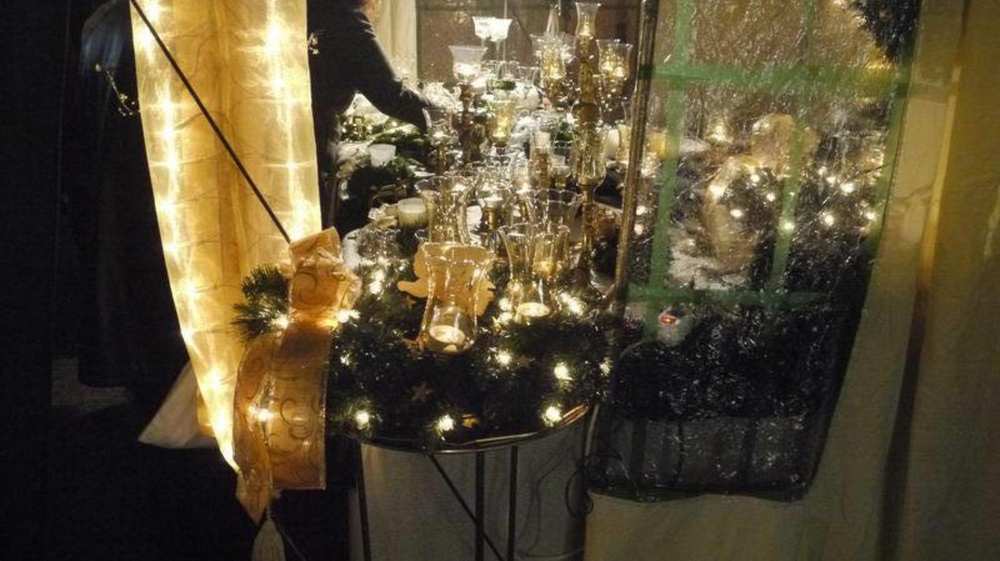 Weihnachtsmarkt Kempen.Weihnachtsmarkt In Kempen