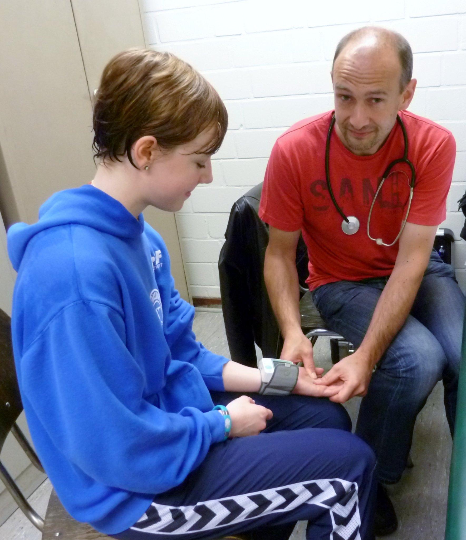 Sportarzt