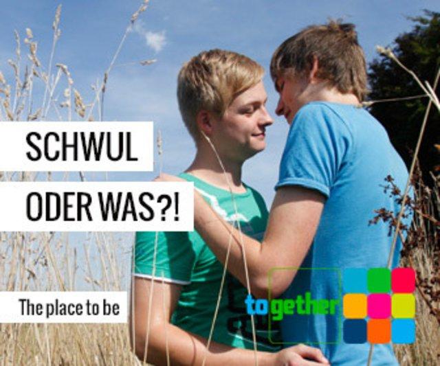 Schwule online treffen