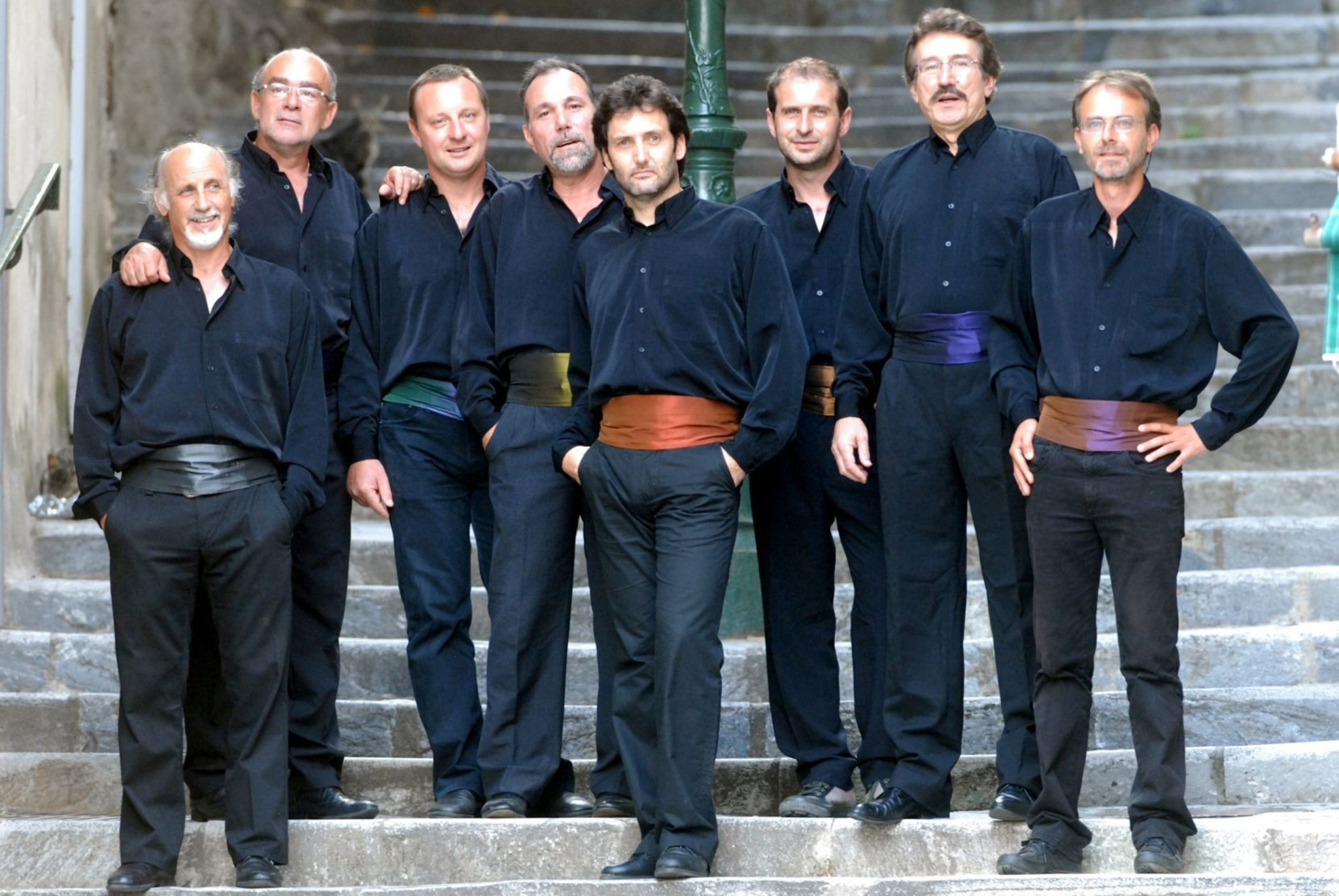 Korsische Musik