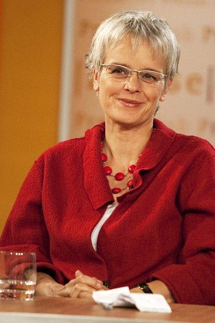Ulrike Volker