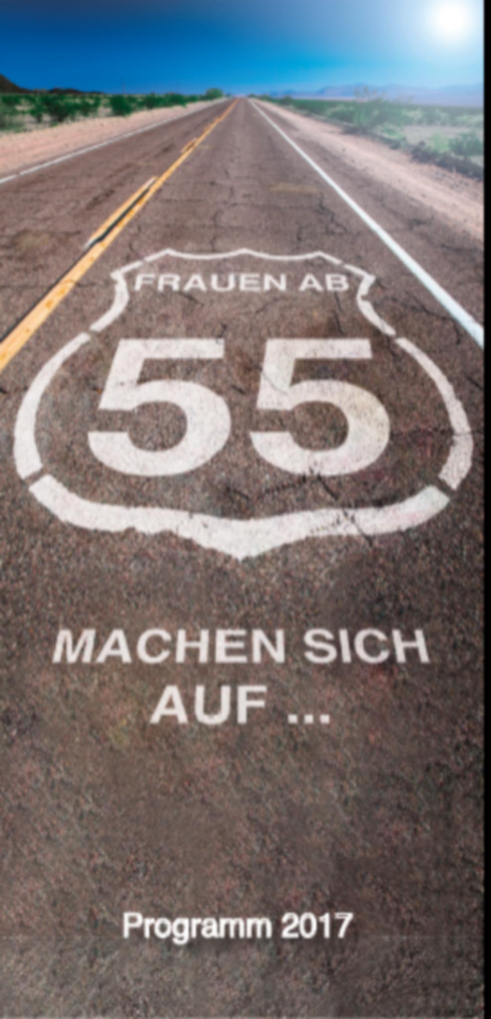 frauen ab 55