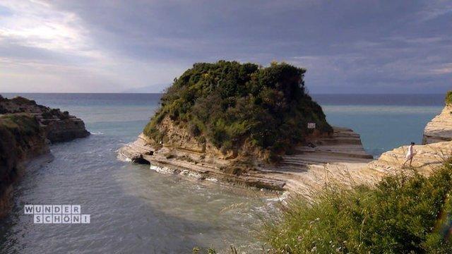 Wunderschön Korfu