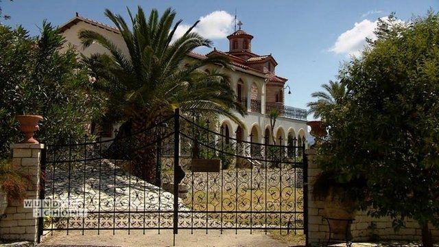 Wdr Wunderschön Korfu