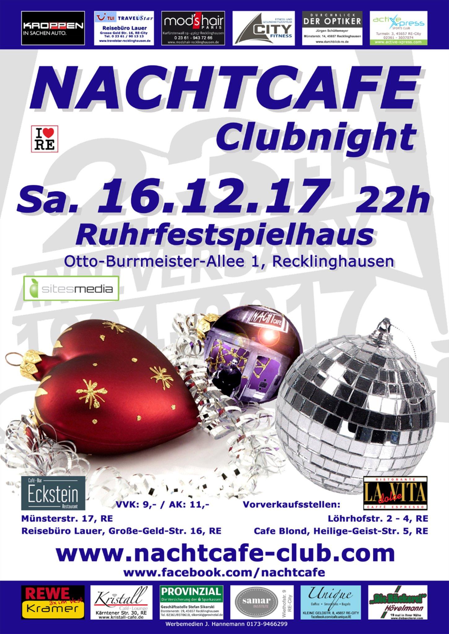Nachtcafe Online