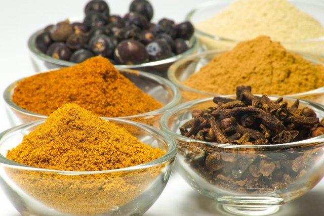 Kurs: Indische Küche – rein vegetarisch