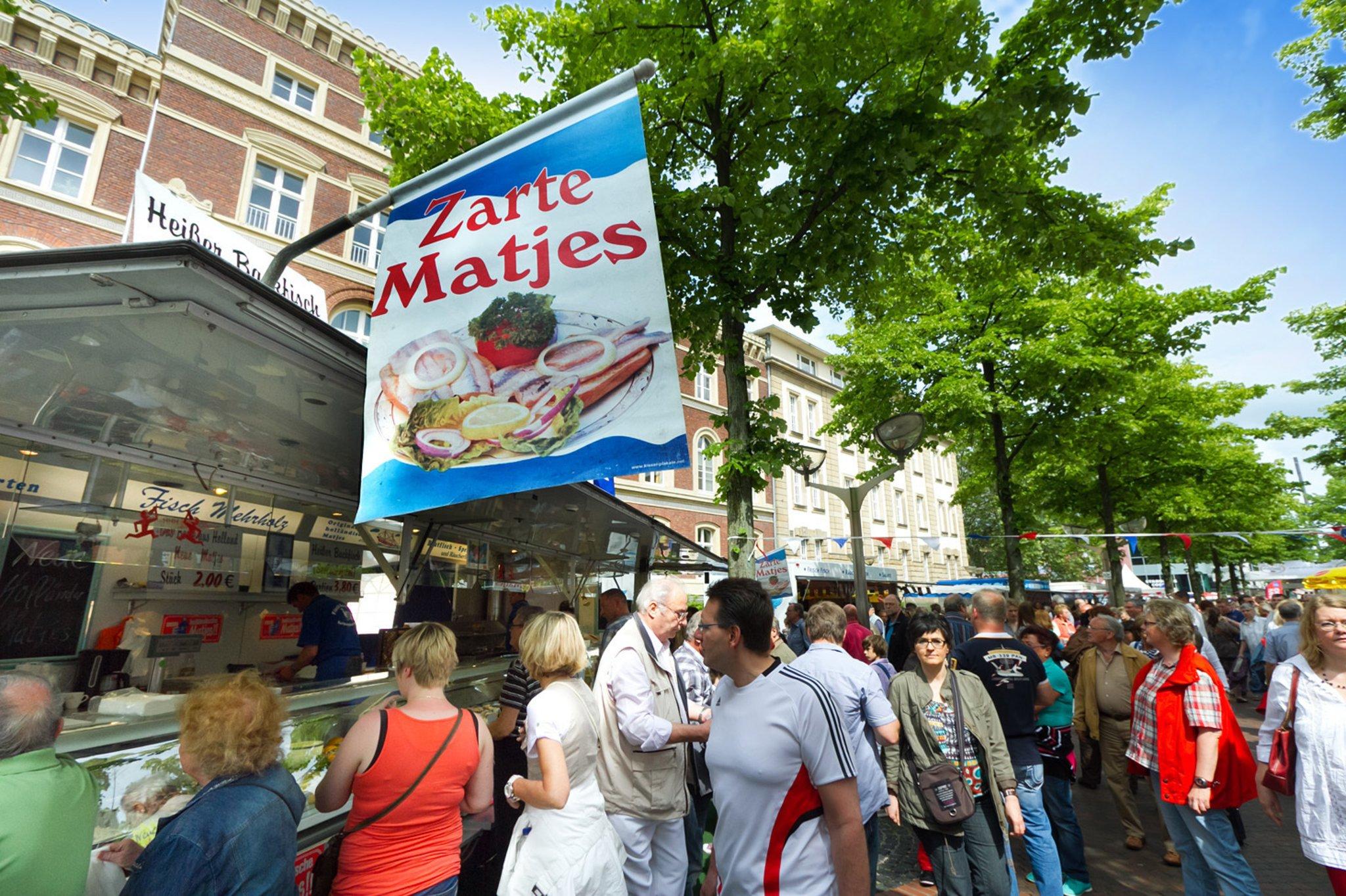 Duisburger Matjesfest