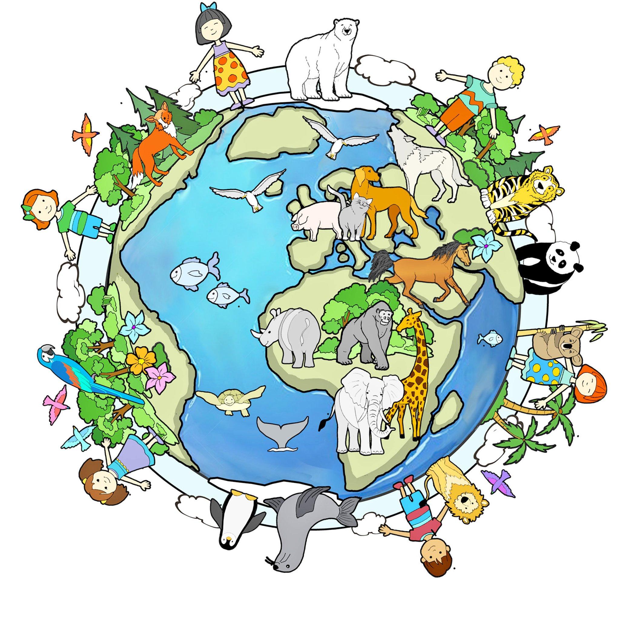 projekt für junge tierfreunde kinder und jugendliche
