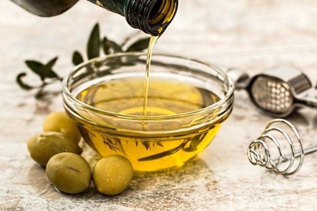 Gesunde Sommerküche : Gesunde sommerküche mit spanischem olivenöl
