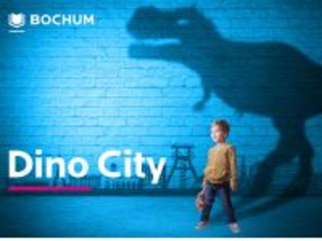 Dino City Bochum Karte.Dino City