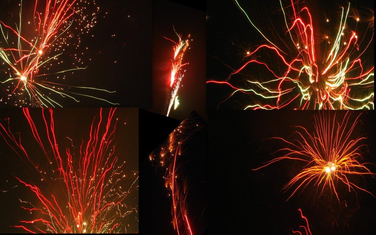 Ich wünsche allen ein gesundes und erfolgreiches Jahr 2012