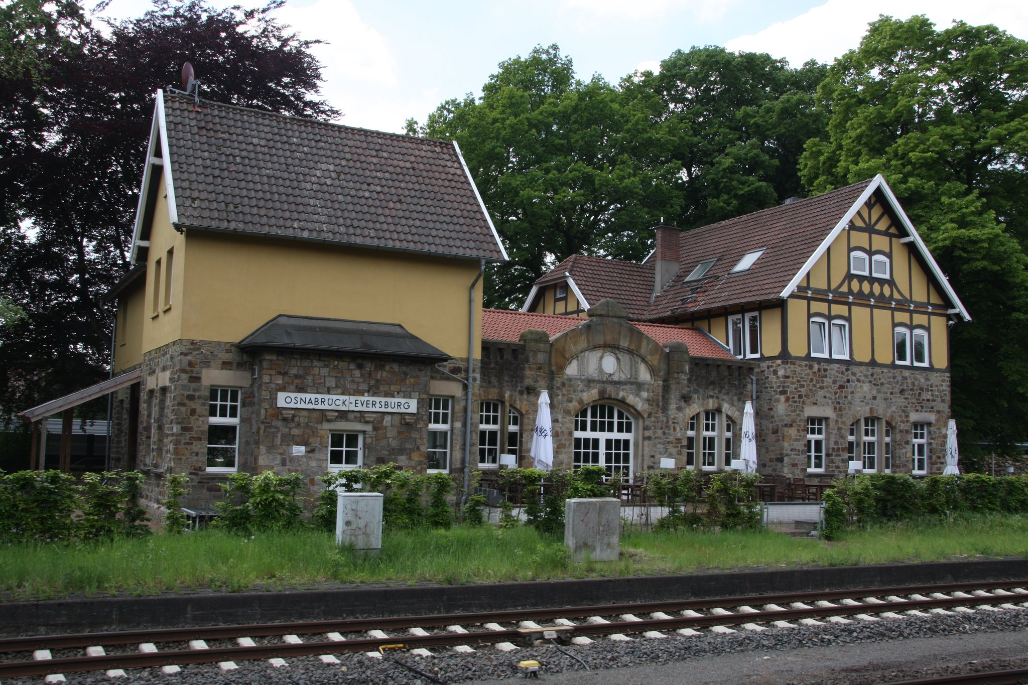 Eversburg