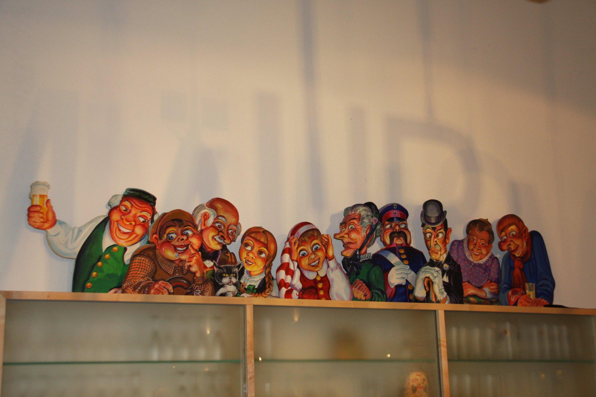 Puppenspiele Köln