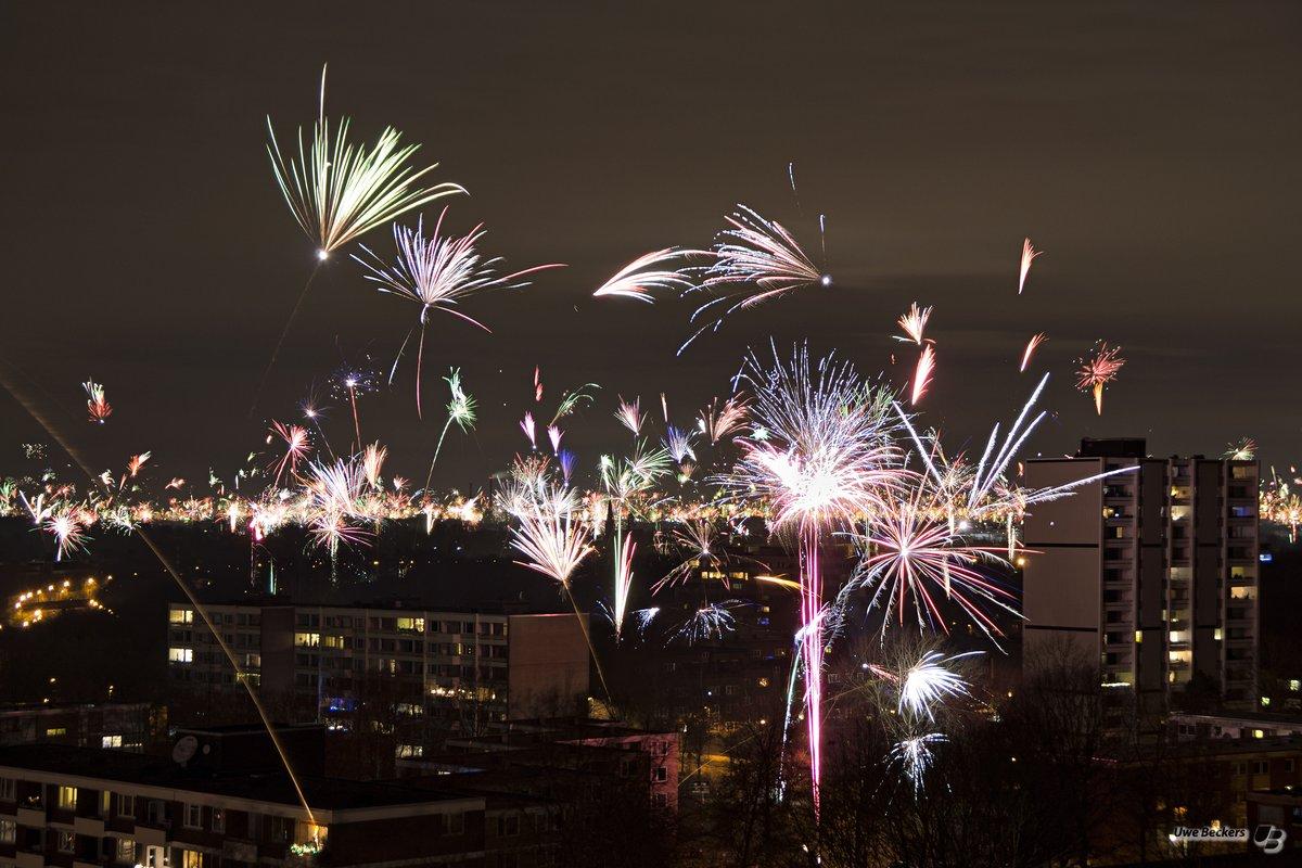 Ein gutes neues Jahr 2014 wünsche ich Euch allen