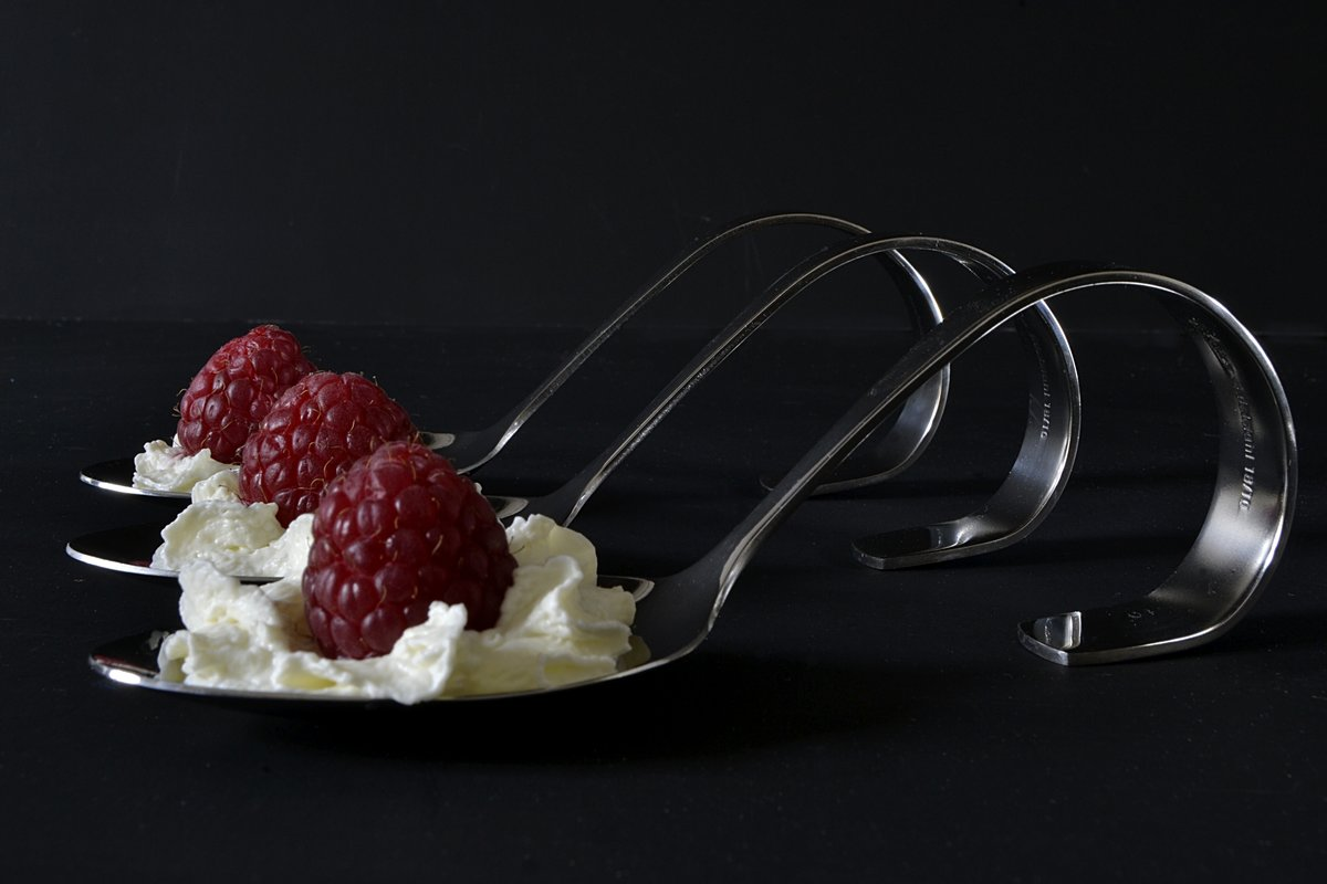 Gruß Der Küche | Zum Abend Ein Kleiner Gruss Aus Der Kuche