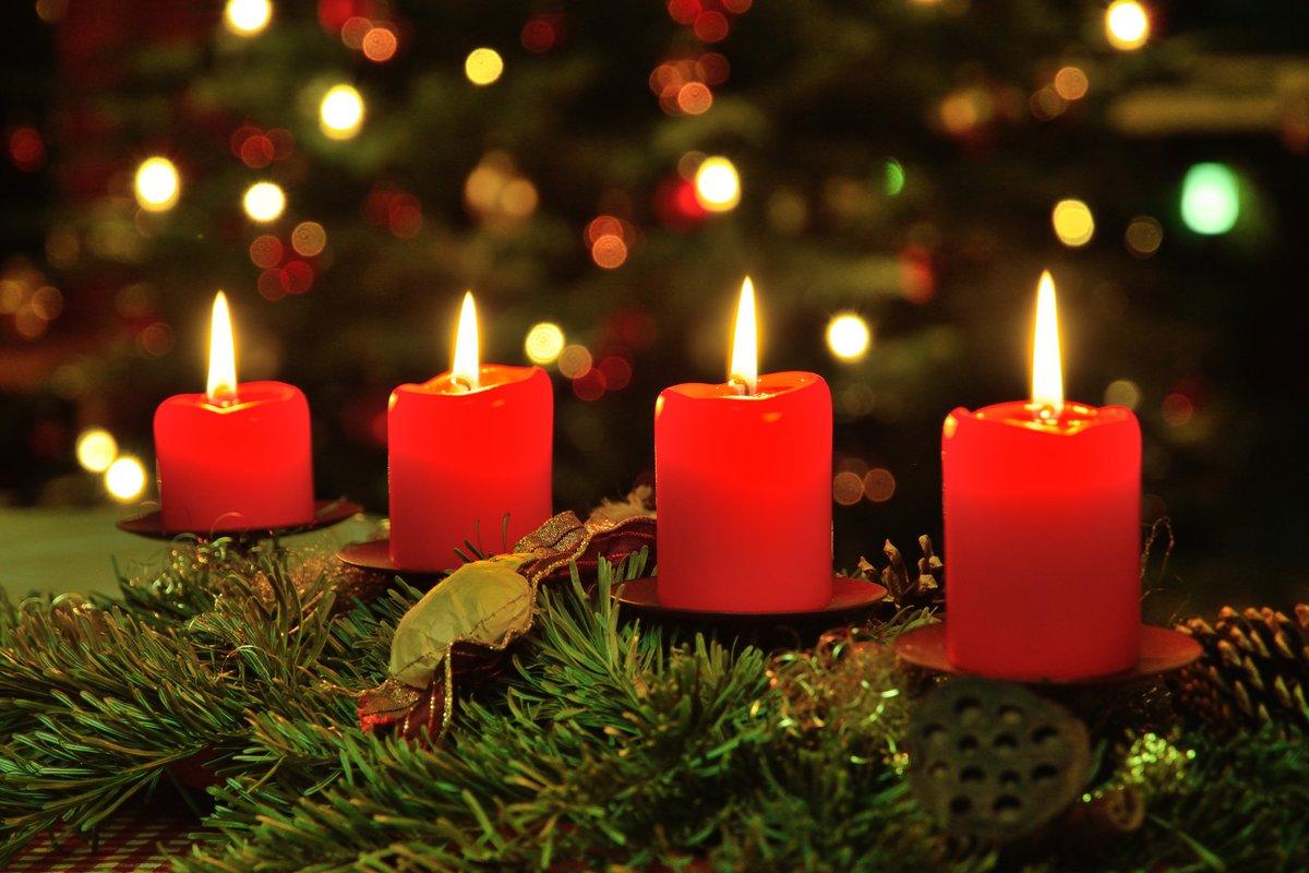 Ein schönes und friedliches Weihnachtsfest wünsche ich allen Lesern