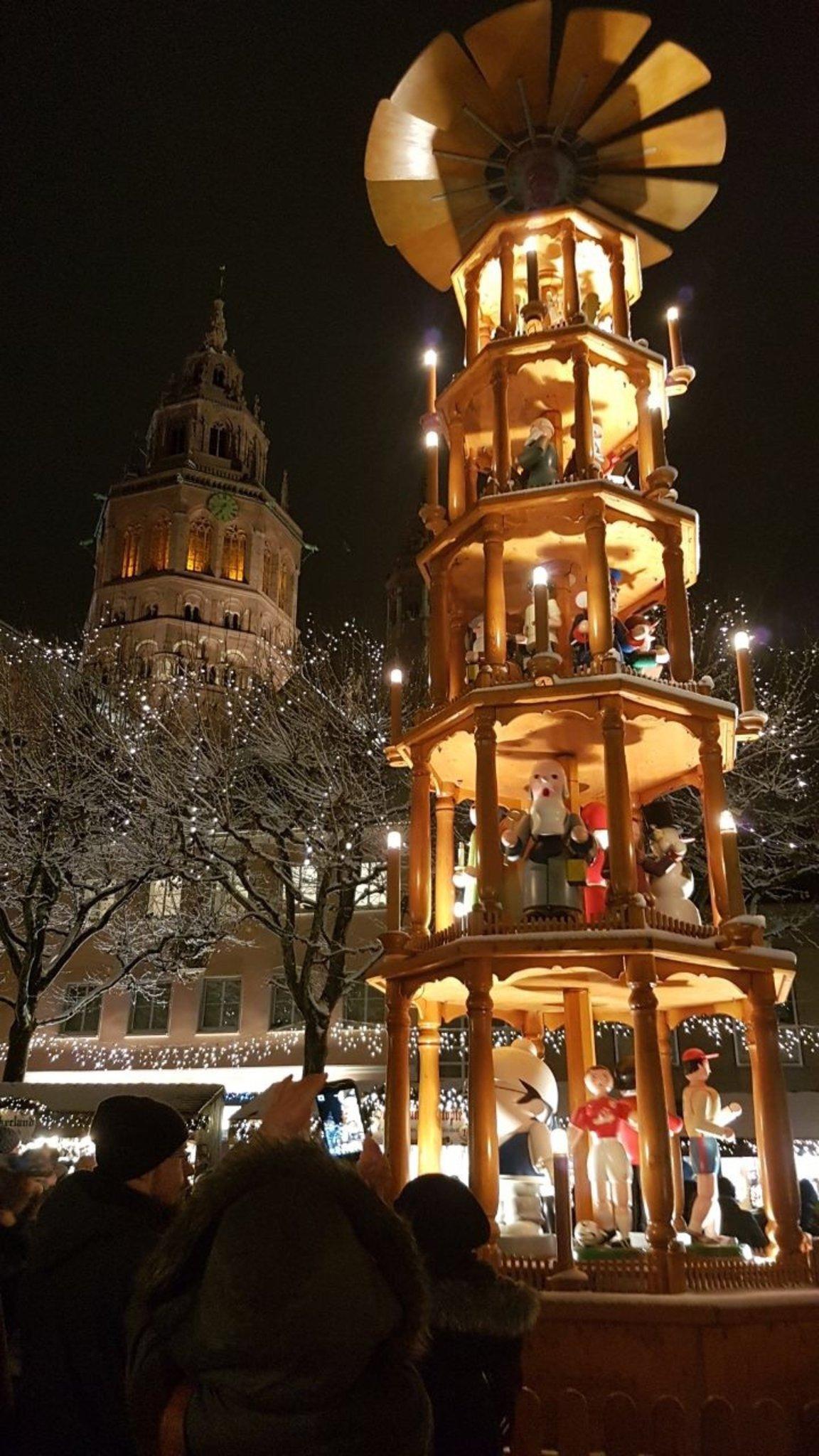 Weihnachtsmarkt Mainz.Weihnachtsmarkt Mainz